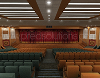 3d Architectural Rendering & Visualization - Pred3d.com