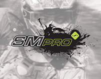 SMPRO Branding and Packaging