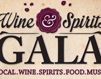 Wine & Spirits Gala