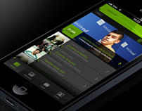 Sporting App