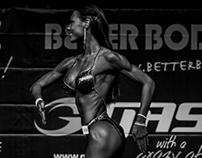 FitnessFestival GBG BodyFitness