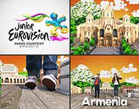 KIDS EUROVISION - ARMENIA