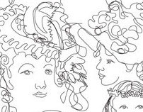 Figurative Patterns