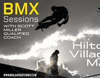 BMX Sessions