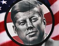 JFK | Aventuras na História ED 123