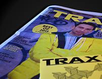 TRAX MAGAZINE N°170