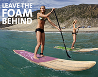 Harvest Stand Up Paddleboards
