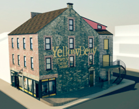 Yellowbelly Patio Rendering