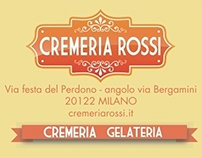 Start up Cremeria Rossi Milano