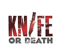 Knife or Death Logos (Proposed)