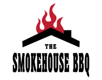 The Smokehouse BBQ Logo