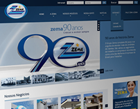 Site Zema