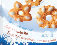 Bucanevica Biscuits