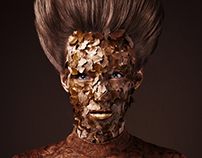 Organic / PS magazine 2013/Winter