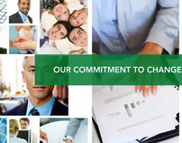 Kelly Services - Change Management Video