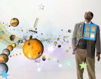 "Microsoft ""Cosmic"" :30"
