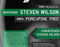 Steven Wilson - Magazine