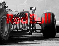 Red Bull World - Motion Graphics