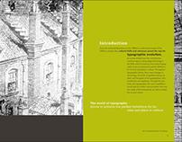 Typography Timeline Book: Centuries of Progression
