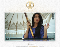 J Colleen Boutique Website