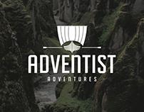 Adventist Adventures Logo/Branding