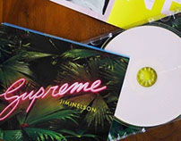 Supreme / Jiminelson