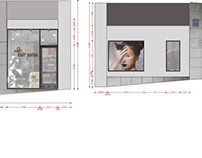 Window design proposal