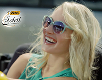 Bic Soleil Commercial