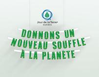 Jour de la Terre 2013