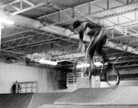 Transitions Skate Park