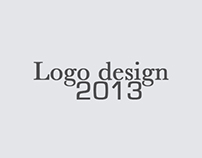Logo design 2013