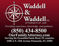 """Accident Victims"" Waddell & Waddell"