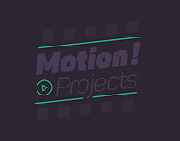 Motion Projects