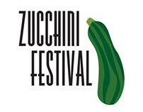 Zucchini Festival BRANDING
