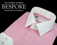 Bespoke Services - Handmade for Excellence