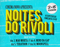 Noites do Rivoli