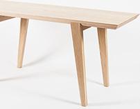 Masa / Table / Tisch