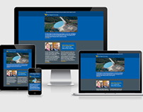 WVU Research Responsive HTML e-newsletter: UI and FED