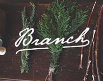 Crafteria - Branch