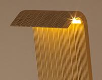 Masa Lambası / Desk lamp / Tischleuchte