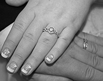 Digital Photography - Oliver Wedding