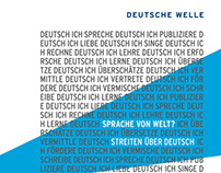 Deutsche Welle – Book Design