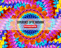 Lomography Campaign: Experience optic nirvana