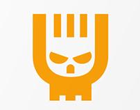 98 Skulls design challenge