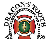 Dragon's Tooth Works & Wares Business Logo