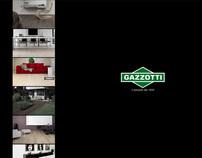 Gazzotti CD Profile