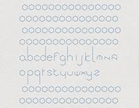 字体设计-光/Typography-Light
