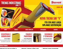 Hot Site - Trenas Starrett