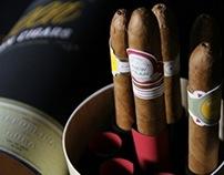 Queen: Cuban Cigars