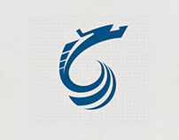 龍騰路儀VI設計/VI Design for Longteng
